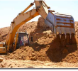 Varieties of Excavations Utilizing Excavator Machines