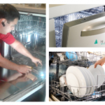 Repair Your Dishwasher Easily and Solve the Issue