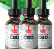 Are there any complaints about the CBD oils from the FDA? How the problem caused?