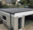 Why will we Use Flat Roofing?