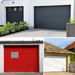 Why Garage Door restore is vital for Your Property