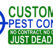 Check whether you need pest control or not