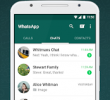 Whatsapp programming specialized side and Reception and analysis