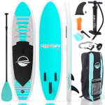 Competition and history of  paddle board